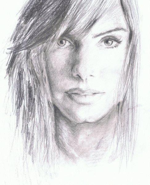 Sandra Bullock por StilgoeArt